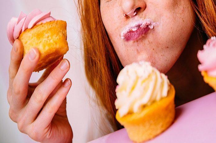 Beware of eating excess sweet