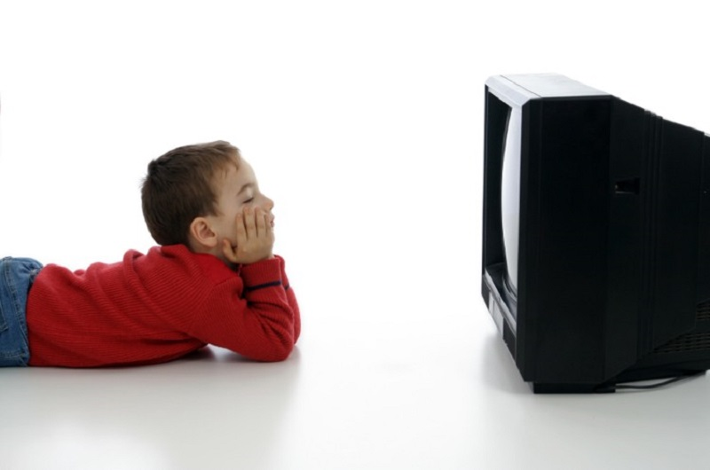 Children Under 5 Should Have This Much Screen Time Says WHO