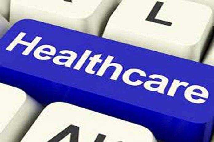 Quick growth in health sector market