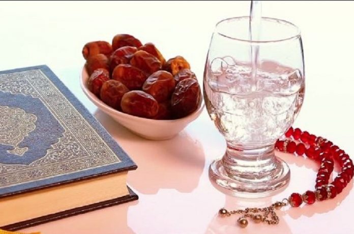 Tips to stay away from dehydration in Ramadan summer
