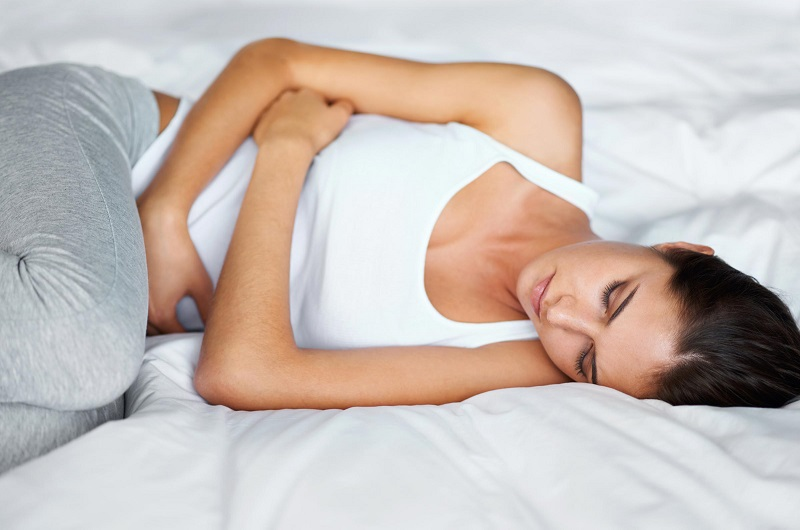 Home remedies for painful periods