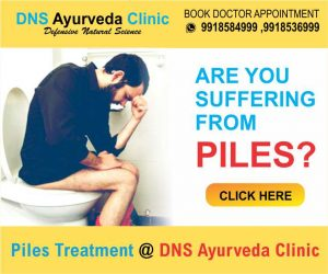Piles treatment in Lucknow