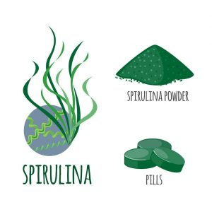 Spirulina ke fayade | स्पिरुलिना के फायदे - Superfood Sirulina